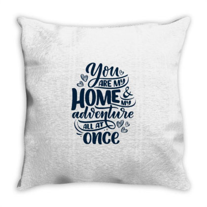 Valentine's Day1 Throw Pillow Designed By Dulart