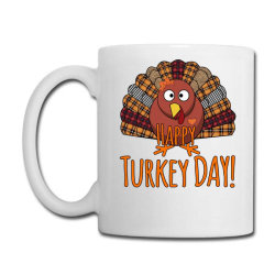 Happy Turkey Day - Thanksgiving Party Coffee Mug Designed By Bettercallsaul