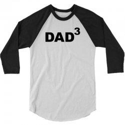 Husband Gift DAD 3 3/4 Sleeve Shirt | Artistshot