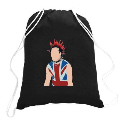 Yungblud Darah Muda Drawstring Bags Designed By Denunggan