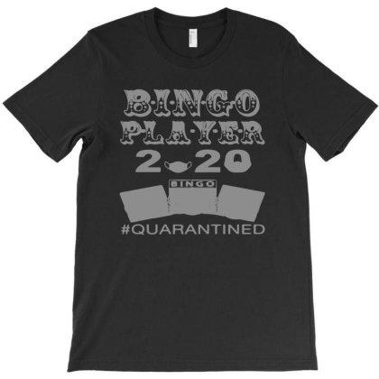 Bingo Player 2020 T-shirt Designed By Yusrizal_