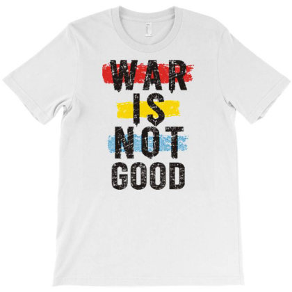 Wr Is Not Good T-shirt Designed By Dulart