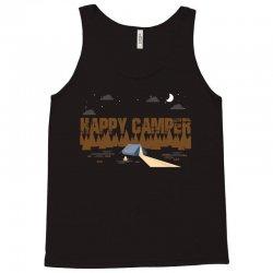 happy camper Tank Top | Artistshot