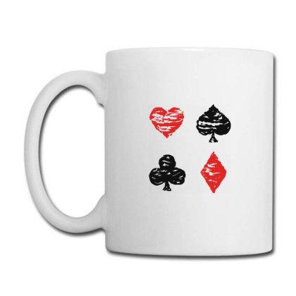 Cards Coffee Mug Designed By Chiks