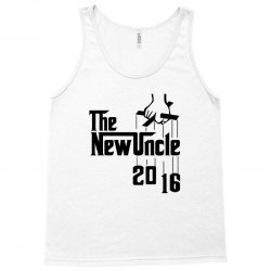 The New Uncle 2016 Tank Top   Artistshot