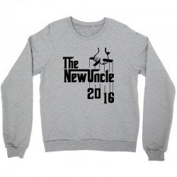 The New Uncle 2016 Crewneck Sweatshirt   Artistshot