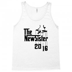 The New Sister 2016 Tank Top | Artistshot