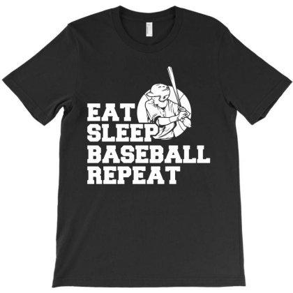 Baseball Pitcher Catcher T-shirt Designed By Ismi