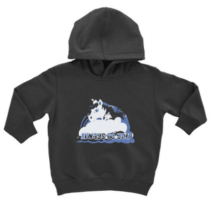 Central Intelligence   Unicorn (faded As Worn In The Film) Bob Stone E Toddler Hoodie Designed By Yusrizal_