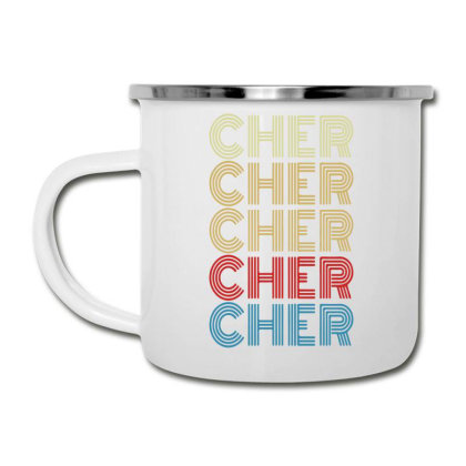 Cher Camper Cup Designed By Yusrizal_