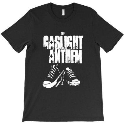 Alternative Band T-shirt Designed By Rimba Kurniawan