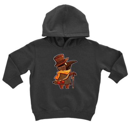 Darknest Toddler Hoodie Designed By Rimba Kurniawan