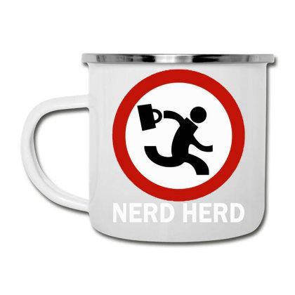 Nerd Herd Camper Cup Designed By Kimochi