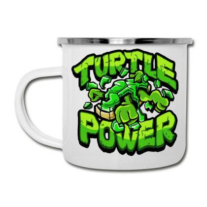 Ninja Turtles Power Camper Cup Designed By Kimochi