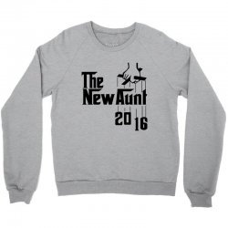 The New Aunt 2016 Crewneck Sweatshirt | Artistshot