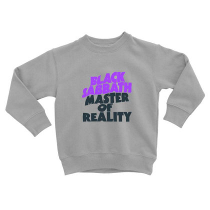 Eternal Rock Toddler Sweatshirt Designed By Rimba Kurniawan