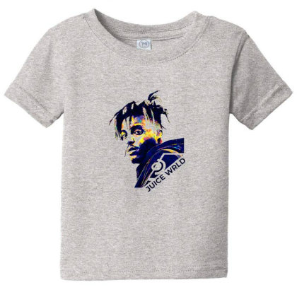Top Music Baby Tee Designed By Rimba Kurniawan