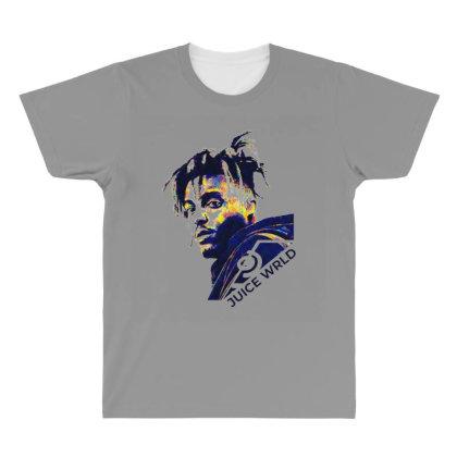 Top Music All Over Men's T-shirt Designed By Rimba Kurniawan