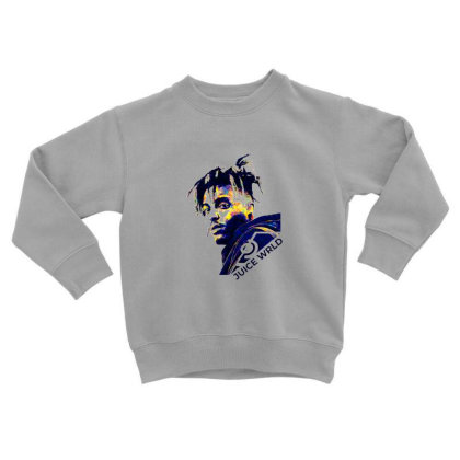 Top Music Toddler Sweatshirt Designed By Rimba Kurniawan