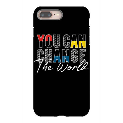 You Can Change Iphone 8 Plus Case Designed By Dulart