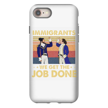 We Get The Job Done Yeahhhh Iphone 8 Case Designed By Gita Nava