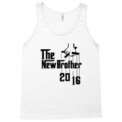 The New Brother 2016 Tank Top   Artistshot