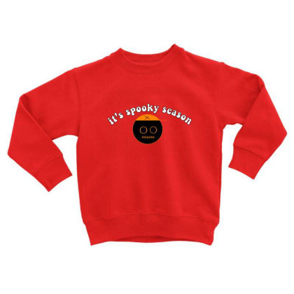 Celebration Toddler Sweatshirt Designed By Rimba Kurniawan
