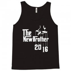 The New Brother 2016 Tank Top | Artistshot