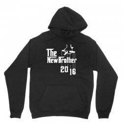 The New Brother 2016 Unisex Hoodie | Artistshot