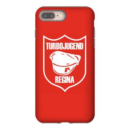 Hardcore Iphone 8 Plus Case Designed By Rimba Kurniawan