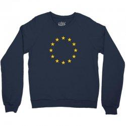 Living EU Flag Crewneck Sweatshirt | Artistshot