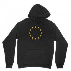 Living EU Flag Unisex Hoodie | Artistshot