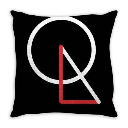 Quantum Leap Advantage Throw Pillow Designed By Frasna