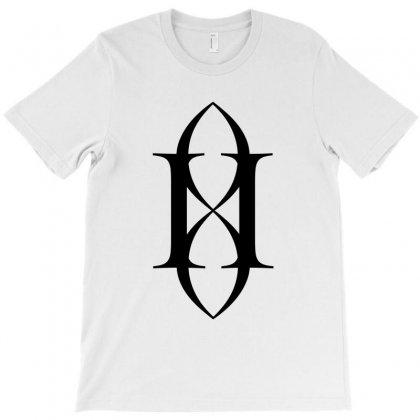 Metal Scream T-shirt Designed By Putri