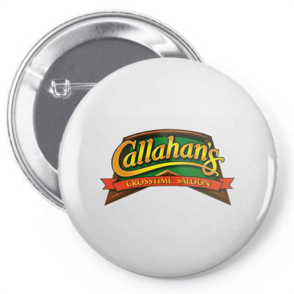 Callahans Crosstime Saloon Pin-back Button Designed By Frasna