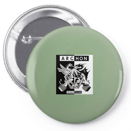 Archon Game Pin-back Button Designed By Ciko Prasetyawan