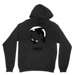 ORCA FAMILY Unisex Hoodie | Artistshot