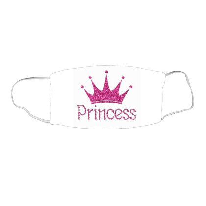 Princess Baby Face Mask Rectangle Designed By Coşkun