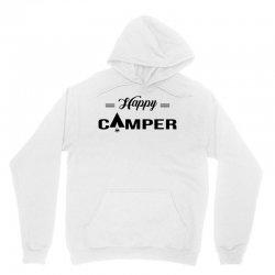 Happy Camper Unisex Hoodie | Artistshot