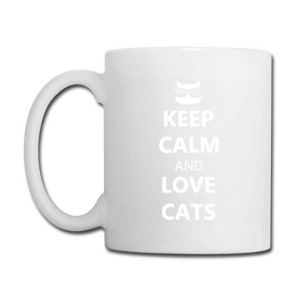 Cat Coffee Mug Designed By Lyly