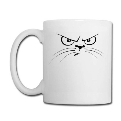 Cat Funny Coffee Mug Designed By Lyly