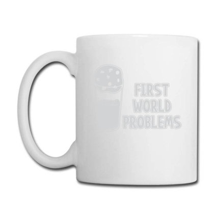 First World Problems Coffee Mug Designed By Yusrizal_