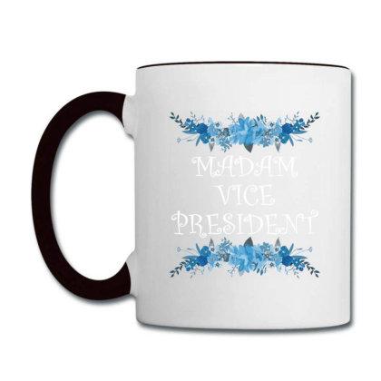 Madam Vice President Coffee Mug Designed By Şen