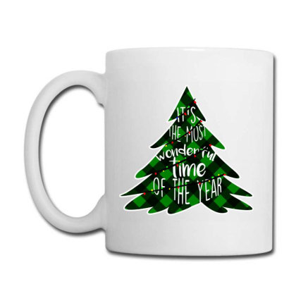 It's The Most Wonderful Time Of The Year Coffee Mug Designed By Akin