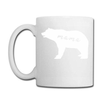 Mama Bear Coffee Mug Designed By Lyly