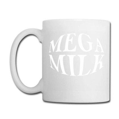 Mega Milk Coffee Mug Designed By Lyly