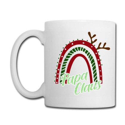 Papa Claus Coffee Mug Designed By Akin