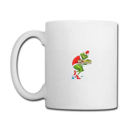 Christmas Grinch Coffee Mug Designed By Coşkun