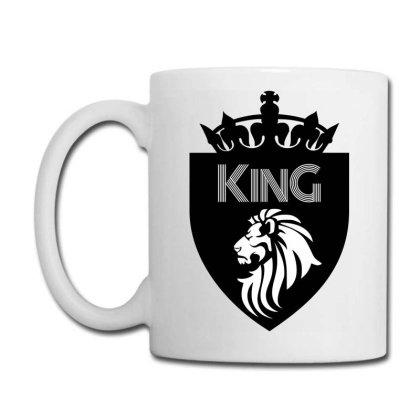 The Real King Coffee Mug Designed By Chiks