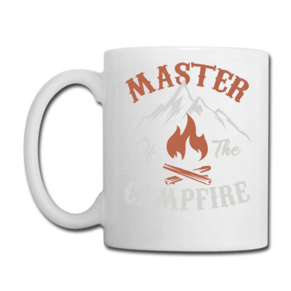 Master Of The Campfire Coffee Mug Designed By Ashlıcar